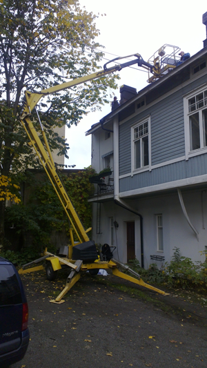 Kantojyrsin Vuokraus Turku